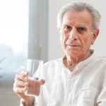 Elderly Residents Avoid Dehydration